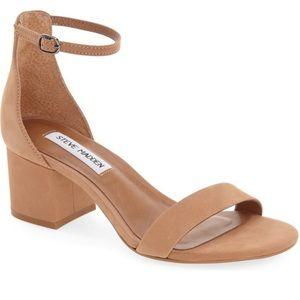 Steve Madden Irenee heels 8